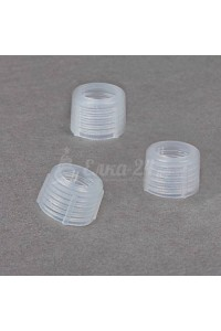 Заглушка для дюралайта (13 мм)