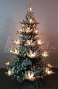 Елка светящаяся (210 см)